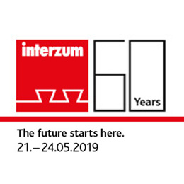 INTERZUM 60 YEARS